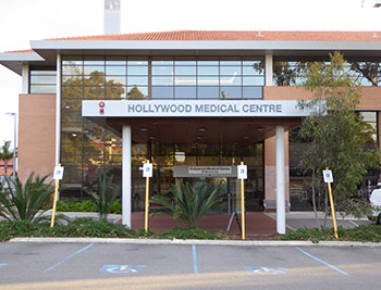 Hollywood Medical Centre